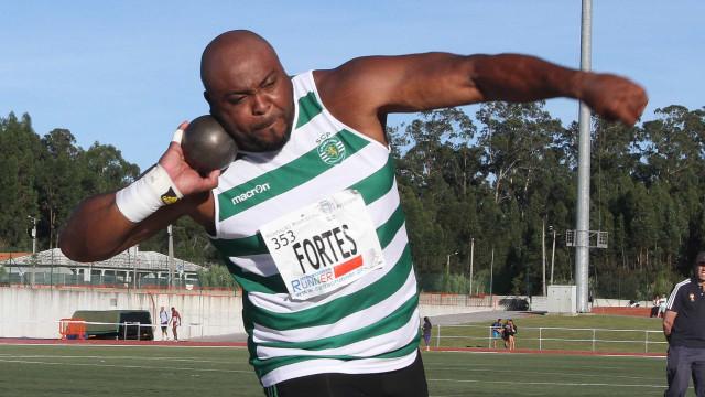 Sporting reduz orçamento no atletismo e vai dispensar estes atletas