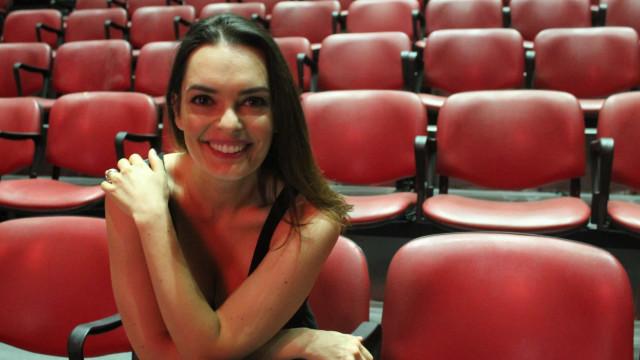 Vídeo. Melânia Gomes destaca bastidores de 'Amor, Amor'