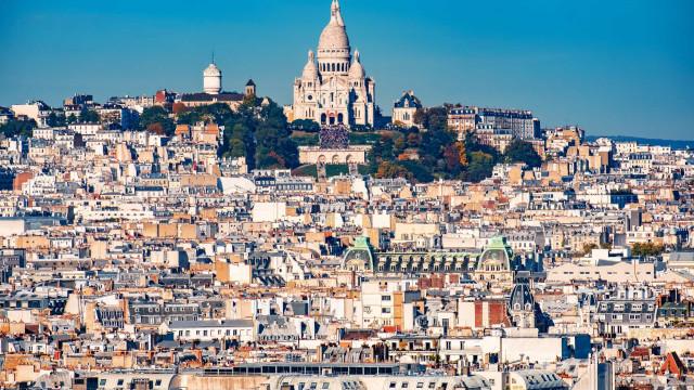 Deixe-se conquistar pelo charme de Montmartre: Passado e presente