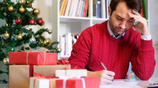 Os truques para não gastar tanto dinheiro no Natal
