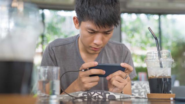 Índia baniu mais apps com origem na China