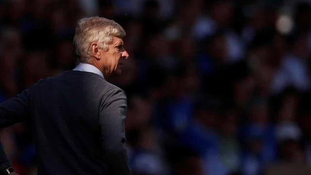 O fantástico 'onze' que Wenger quis formar no Arsenal... e não conseguiu