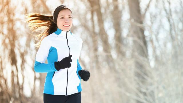 As melhores dicas para correr no inverno