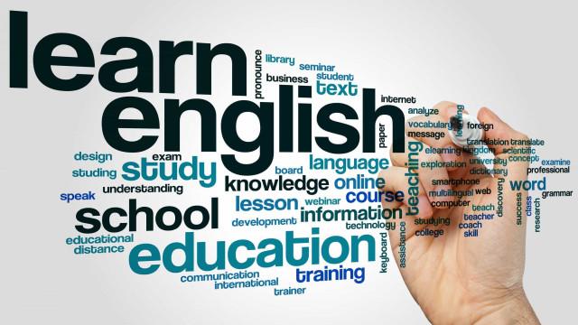 Os países que melhor dominam a língua inglesa