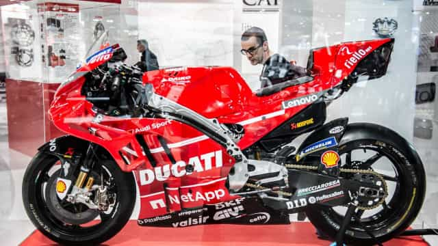 As novidades sobre duas rodas que chegam do Salão de Milão