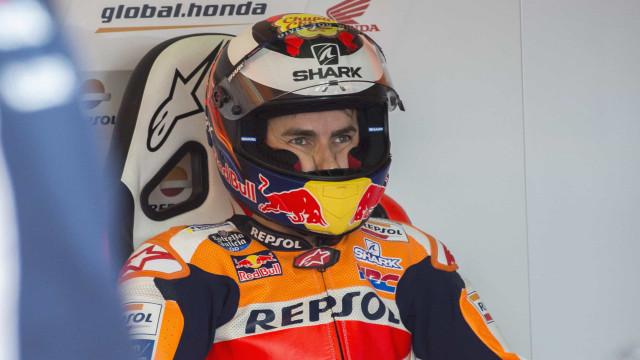 Adiós a um pentacampeão: Lorenzo vai retirar-se do motociclismo