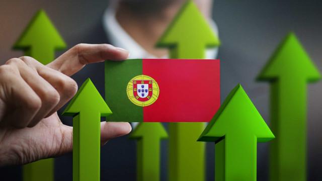 Economia portuguesa cresceu 1,9% no 3.º trimestre