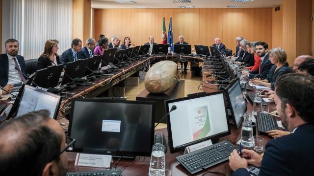 Está aprovado. Salário mínimo sobe para 635 euros (já) em janeiro