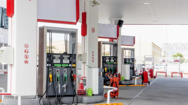 Gasolina vai ficar mais barata na próxima semana. E o gasóleo?