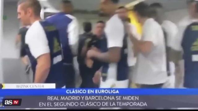 """Polémica em Espanha: Médico do Real apelida Barça de """"bando de ratos"""""""