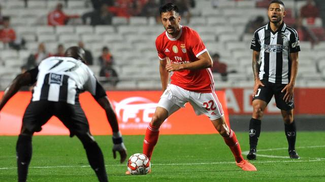 Bruno Lage quer reduzir plantel e estão cinco nomes de saída