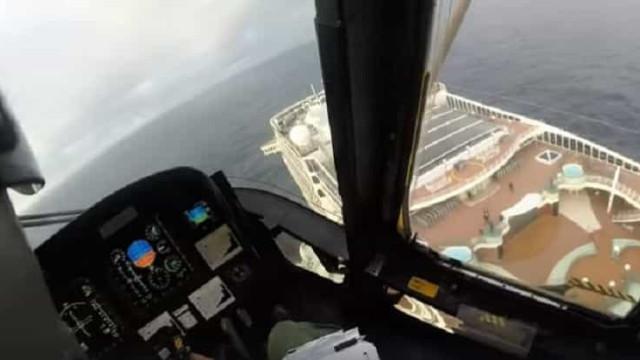 Força Aérea faz duas missões de busca e salvamento em dois dias
