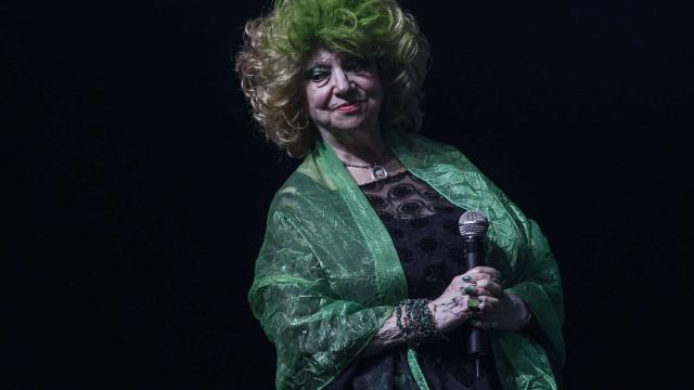 Maria José Valério morre aos 87 anos vítima de Covid-19