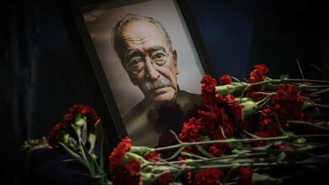 Funeral de José Mário Branco realiza-se hoje a partir da Voz do Operário