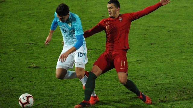 """""""Não podia dizer não a uma boa proposta do FC Porto"""""""