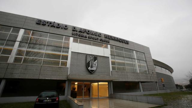 Caso Marega: Vitória SC emite comunicado em que arrasa dirigente do clube