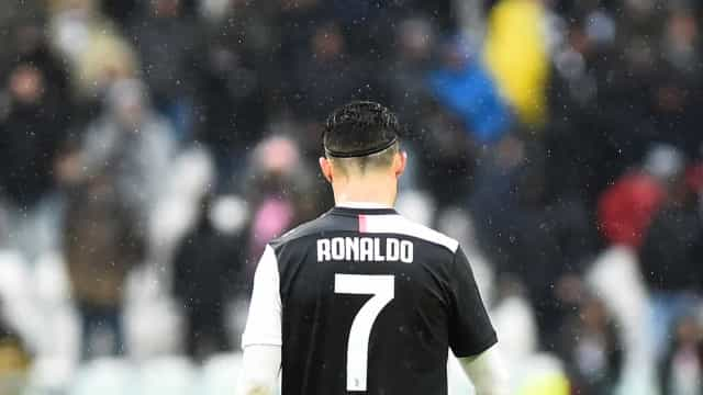 Ronaldo terá confessado a ex-colegas estar arrependido de deixar Real