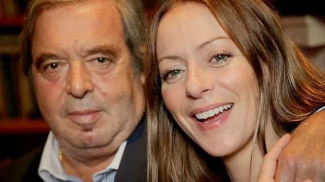 """Joana Amaral Dias """"revoltada"""" com a morte do pai. """"Não se justifica"""""""