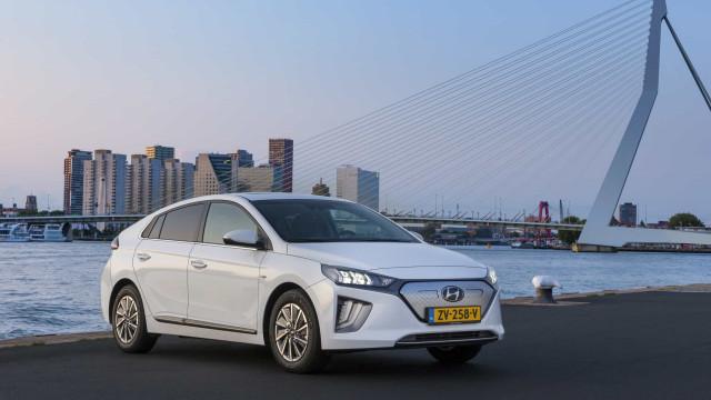 Novo Hyundai IONIQ chegou a Portugal. Saiba os preços