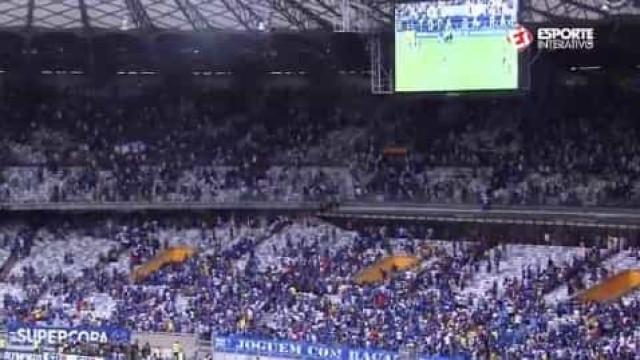 Cruzeiro desce de divisão e tumultos antecipam final do último jogo