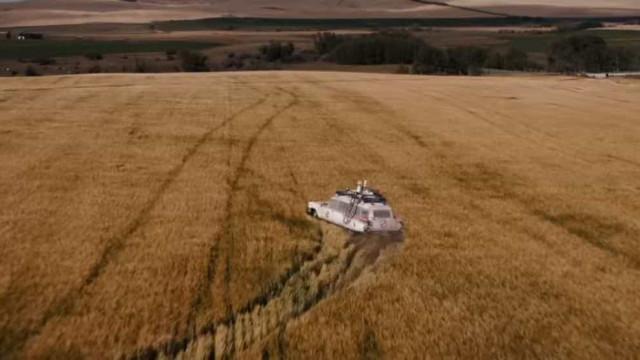 Já há trailer para o novo 'Caça-Fantasmas'. Filme sai em 2020