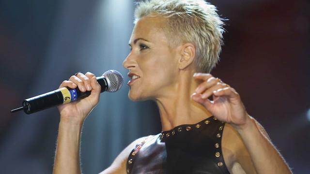 Morreu a vocalista dos Roxette, Marie Fredriksson