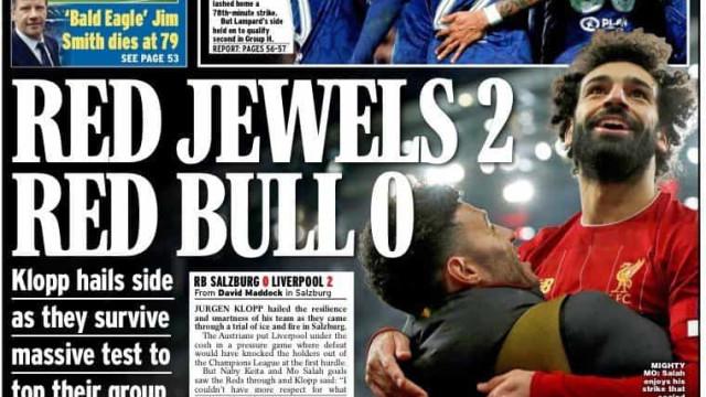 """Lá fora: O novo Messi, Ancelotti no desemprego e as """"jóias vermelhas"""""""