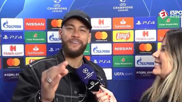 """""""Só querem polémica com o meu nome, parem com isso!"""", queixa-se Neymar"""