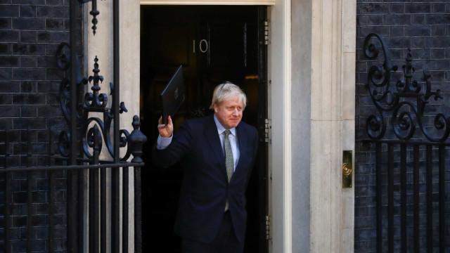 Eleições Reino Unido: Boris vence com maioria, Corbyn prepara demissão