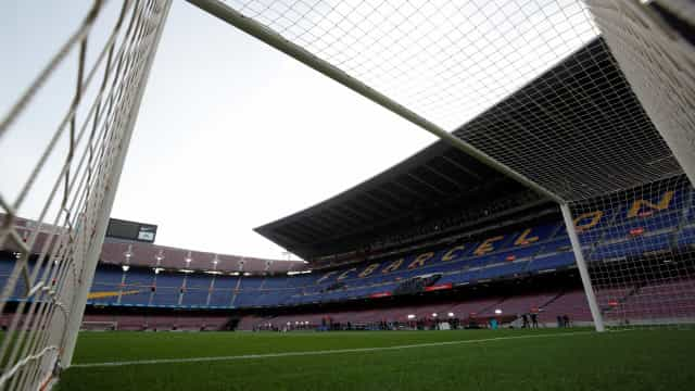 Os 10 clubes com mais jogos na La Liga. Só três fizeram o pleno