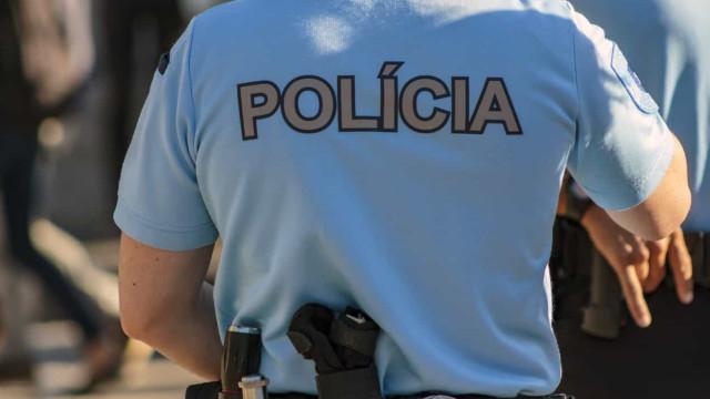 Carro furtado em Montemor com menino no interior abandonado em Lisboa