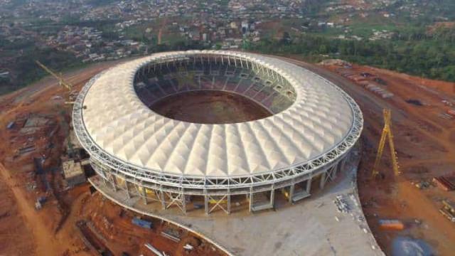 Dez estádios que vão abrir portas em 2020