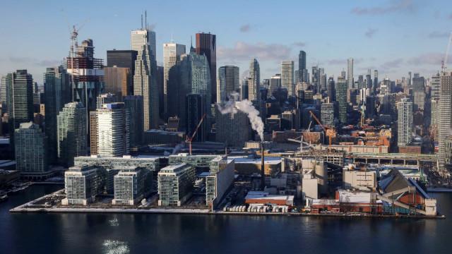 Novo modelo de habitação em Toronto quer contrariar crise imobiliária