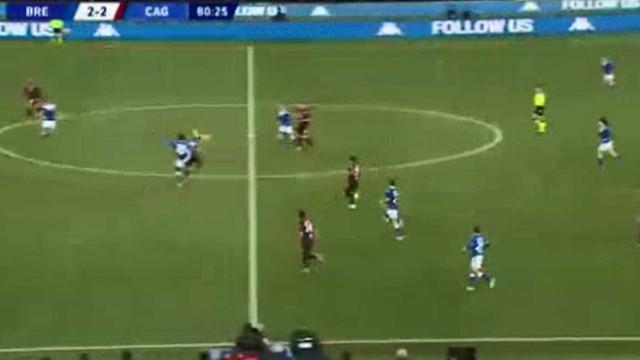 Balotelli perdeu a cabeça e foi expulso oito minutos depois de entrar