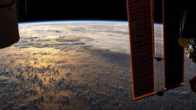 Incidente com módulo russo faz Estação Espacial mudar de posição