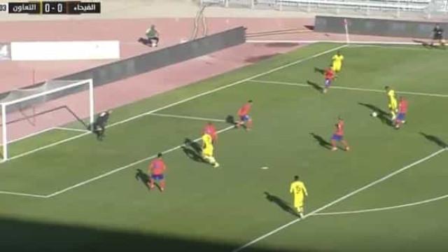Héldon, ex-Sporting, volta a marcar pelo Al Taawon
