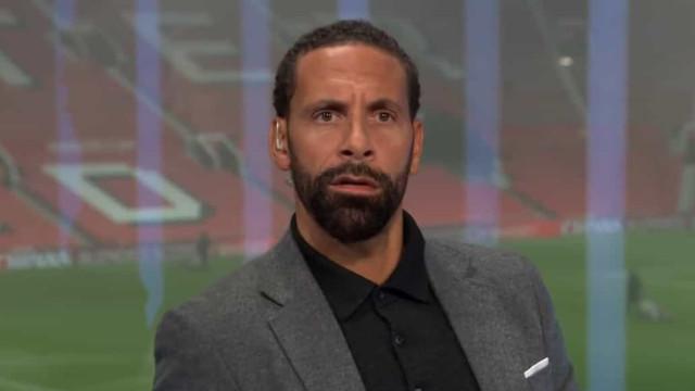 """Rio Ferdinand arrasa United: """"Isto está a ser embaraçoso"""""""