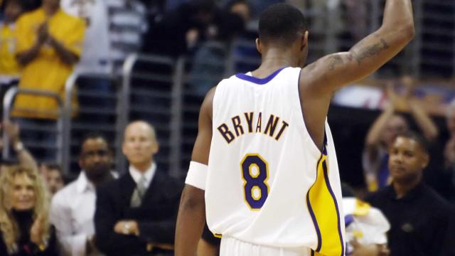 """""""Meu Deus"""": O dia em que Kobe Bryant marcou 81 pontos no mesmo jogo"""