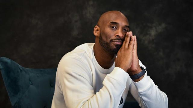 Último adeus a Kobe Bryant realiza-se esta segunda-feira