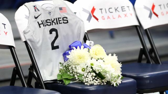 Para sempre lembrada. A emocionante homenagem à filha de Kobe Bryant