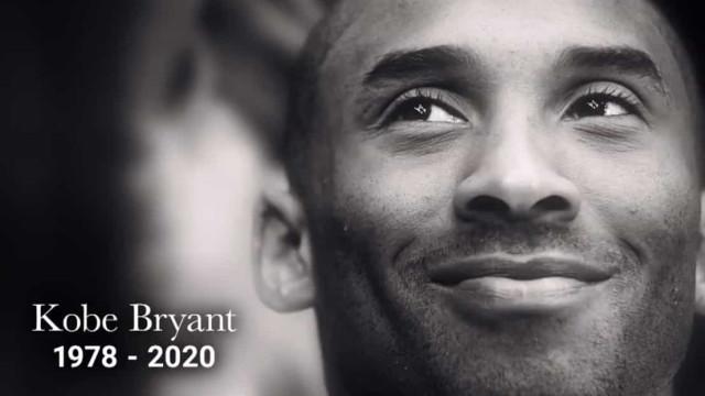 A homenagem que faltava: O emotivo vídeo da NBA sobre Kobe Bryant