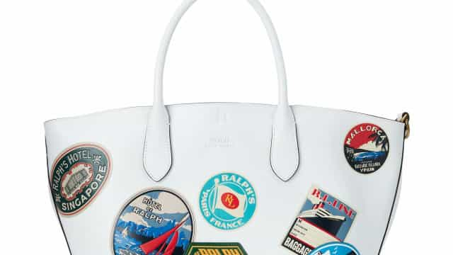 Já conhece a coleção primavera/verão 2020 da Ralph Lauren?