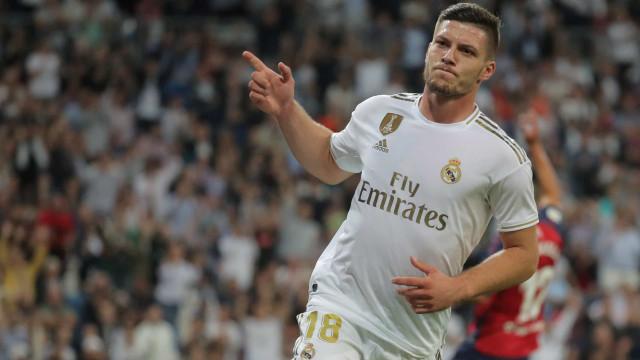Muitos milhões em 14 talentos. O investimento do Real Madrid desde 2014