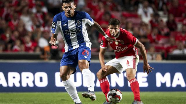 Próxima edição da Supertaça Cândido de Oliveira suspensa
