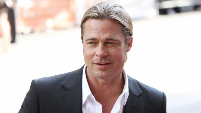 Brad Pitt submeteu-se a rituais bizarros em iniciação à Cientologia