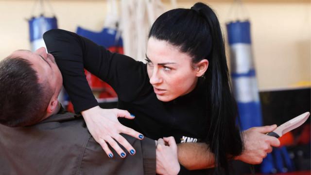 As artes marciais mais eficazes para autodefesa