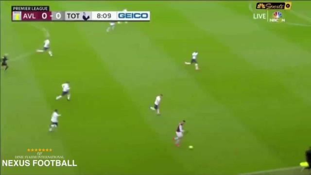 Início de pesadelo dos Spurs: Nove minutos e Mourinho perde com autogolo