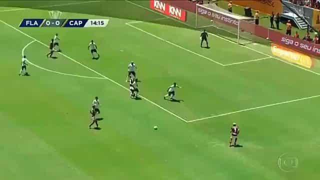 Gabigol não marcou, mas assistiu: Assim foi o primeiro do Flamengo