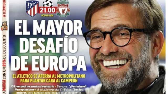 La fora: O regresso da Champions e o novo reforço do Barça