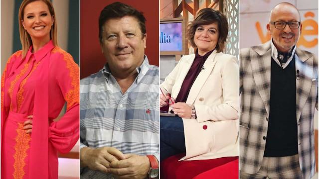 As maiores transferências dos últimos 20 anos na TV portuguesa